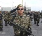 Contra el robo de frutsis: Duarte presenta nueva Fuerza Civil