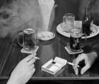 ¿Fumar o beber, qué es peor?