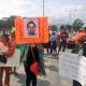 Padres de normalistas esperan reunirse mañana con Peña Nieto