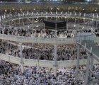 Prohiben entrada a La Meca a personas con riesgo de ébola