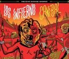 """Escucha """"Animal"""", el nuevo sencillo de Los Infierno"""