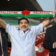 La nueva aventura de Maradona como técnico sería en Palestina