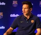 Lionel Messi: sobre su presente en el Barcelona, CR7, Neymar y más
