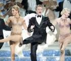 Neil Patrick Harris será el anfitrión en la próxima entrega del Oscar