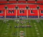 El gobierno británico quiere un equipo de la NFL con sede en Londres