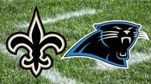 En vivo: New Orleans vs Carolina, en el TNF de la NFL