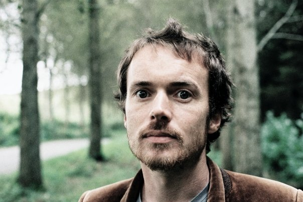 Damien Rice – I Dont Want To Change You