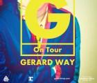 Gerard Way en México