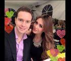 Mientras tanto, gober chiapaneco y su política rosa: anuncia boda con Anahí