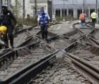 Más sanciones para involucrados en caso de la L12 del Metro; unos ya hasta dobletean