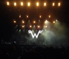 El triunfal regreso de Weezer a México en el CC14, la espera valió la pena