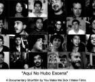 Aquí no Hubo Escena: el colectivo que está armando la escena underground/independiente