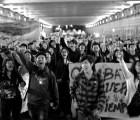 No estamos cansados, estamos unidos: crónica fotográfica del #20NovMx
