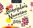 Hoy es Beaujolais Nouveau: La Fiesta de Año Nuevo del Vino