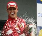 Parece que no llega la mejoría prometida para Michael Schumacher