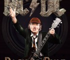"Checa el video de AC/DC para ""Rock or Bust"""