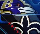 En vivo: Bills vs Jets y Baltimore vs New Orleans, en el Monday Night Football