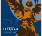 10 pósters alternos de Birdman