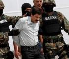 """A un año de la captura de """"El Chapo"""", el cártel mantiene su poder"""