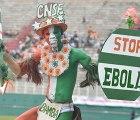 La Copa de África 2015 no se jugará en Marruecos debido al virus del Ébola