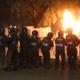 Balazos, granaderos y barricadas, ¿qué pasó en Ciudad Universitaria?
