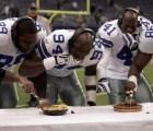¿Por qué siempre juegan Detroit y Dallas en Thanksgiving?
