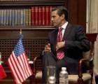 Cuatro temas que Peña debería tratar con Obama en su visita a EE.UU.