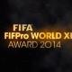 Estos son los defensas nominados al FIFPro World XI 2014