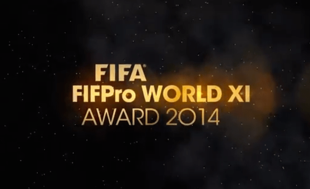 fifpro 2014