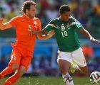 Ve el Holanda 2-3 México y todos los goles del día!