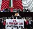 """Jaloneos entre legisladores por """"Casa Blanca"""" de EPN y caso Ayotzinapa"""