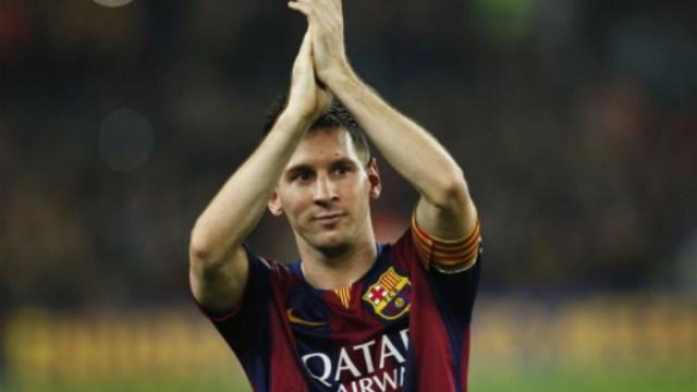 Los 74 goles de Lionel Messi en la Champions League