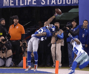 odell williams sport science