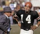 La antaña rivalidad entre Browns y Bengals