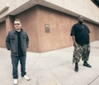 "Vidas al límite en el video de Run The Jewels para ""Blockbuster Night, Pt. 1"""
