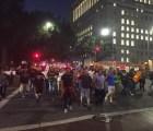 Continúan protestas por el caso Ferguson en Estados Unidos