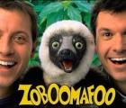 Falleció el lémur que protagonizó la serie Zoboomafoo