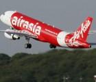 Suspenden búsqueda de avión de #AirAsia; labores se reanudarán mañana