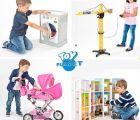 Este es el catálogo de juguetes más cool de todos