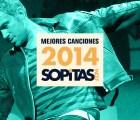 Las 33 canciones favoritas del 2014 de Sopitas.com