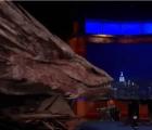 Chequen la entrevista de Smaug en The Colbert Report