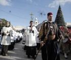 ¿Cómo se celebró esta Navidad en Medio Oriente?