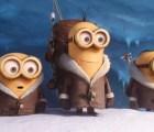 """Nuevo sneak-peek de la película de los """"Minions"""""""