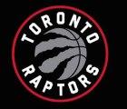 Este es el nuevo logo de los Toronto Raptors y a los Brooklyn Nets les parece familiar