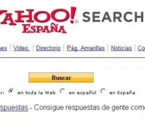 YahooSearch