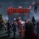 Chequen este detrás de cámaras de The Avengers: Age of Ultron