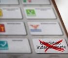 Guía para ser candidato independiente en el D.F.