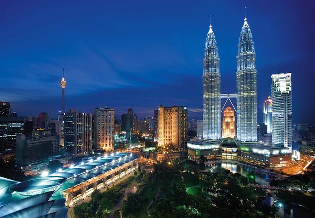 7 ciudades maravillas del mundo