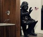 La vida secreta de Darth Vader