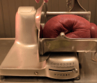 Video: Un sándwich hecho de guantes de box por PES